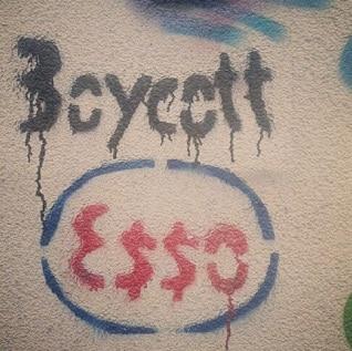 Boycott Ecologique