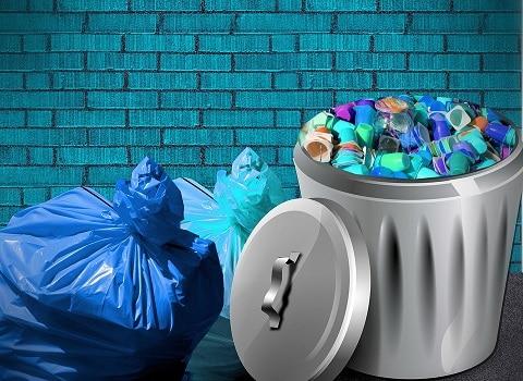 emballages et gaspillage