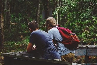 Les indices d'une amitié non durable