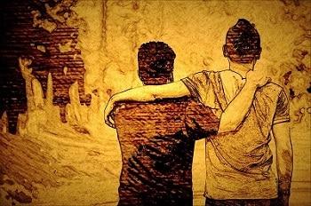 Les 10 principes pour une vraie amitié