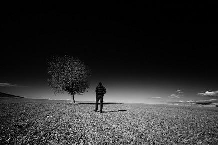 lutter solitude