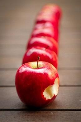 bienfait pomme