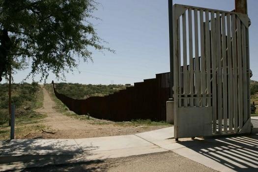 L'intérêt de la frontière pour l'écologie