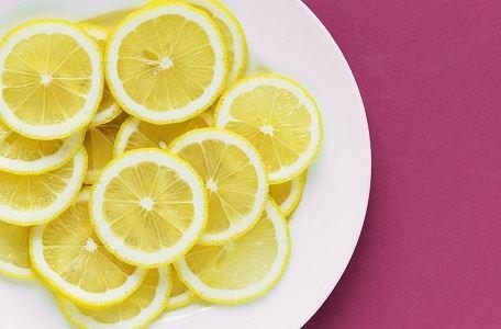 beauté citron