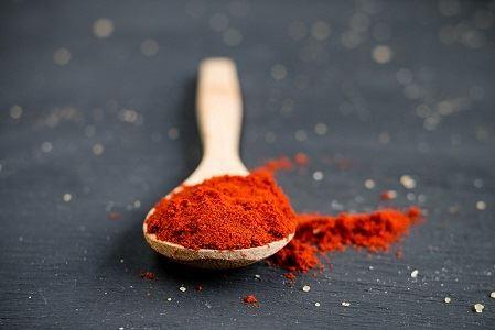 beauté paprika