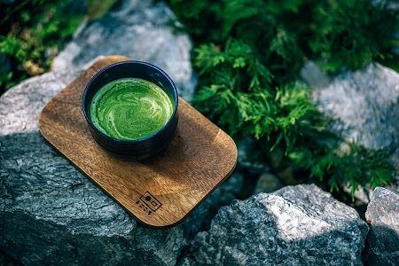 beauté thé