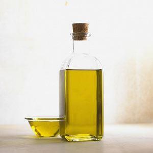 huile olive santé