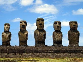 moai amitié santé