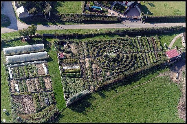 La permaculture est-elle l'avenir de l'agriculture ?
