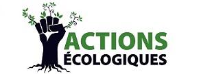 actions écologiques