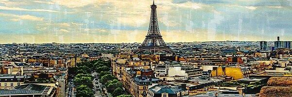 Annonces sorties Paris et environs